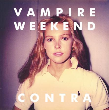 Vampire Weekend - Contra