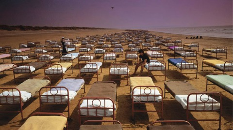 Pink Floyd - Momentary Lapse Of Reason (1987) [Pink Floyd images © Pink Floyd Music/Pink Floyd (1987) Ltd]