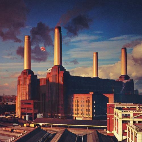 Pink Floyd - Animals (1977) [Pink Floyd images © Pink Floyd Music/Pink Floyd (1987) Ltd]