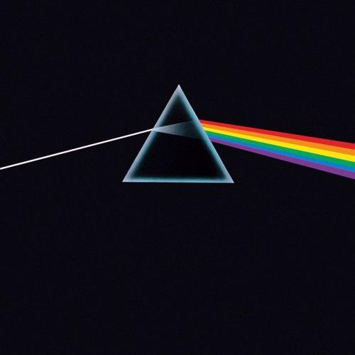 Pink Floyd - Dark Side of the Moon 1973) [Pink Floyd images © Pink Floyd Music/Pink Floyd (1987) Ltd]