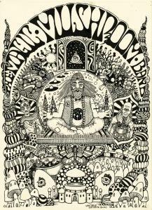 7 MagicMushroomBand-Poster(1986)
