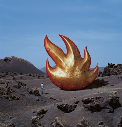 Audioslave 2002)